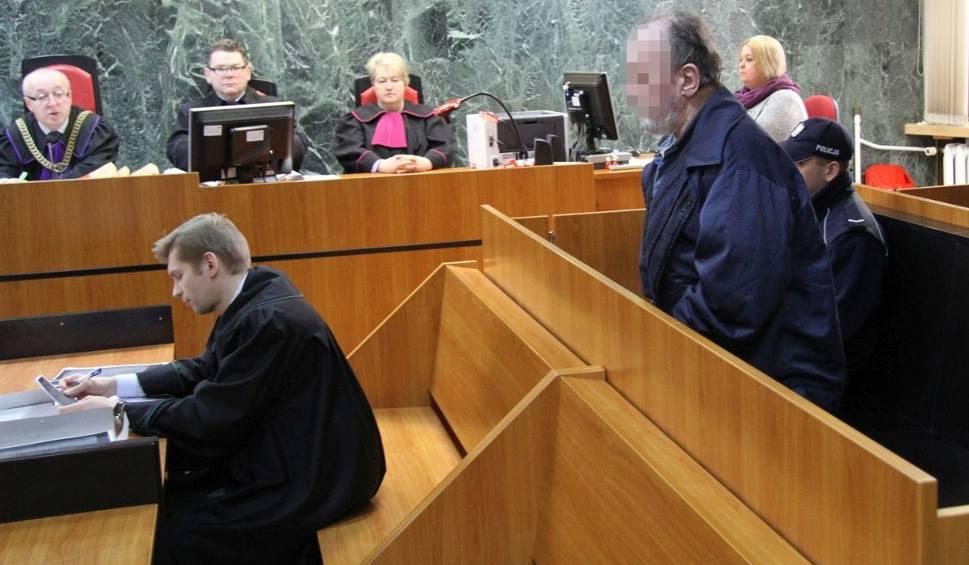 Film do artykułu: Zabójstwo trzech mężczyzn w Stalowej Woli. Oskarżony przed sądem: Ja zabiłem? Mnie tam nie było