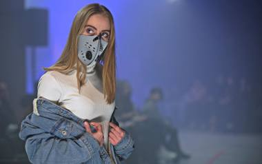 Pierwszy w Polsce Antysmogowy Pokaz Mody [ZDJĘCIA]
