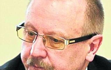 Marek Młynarczyk, przewodniczący klubu PiS