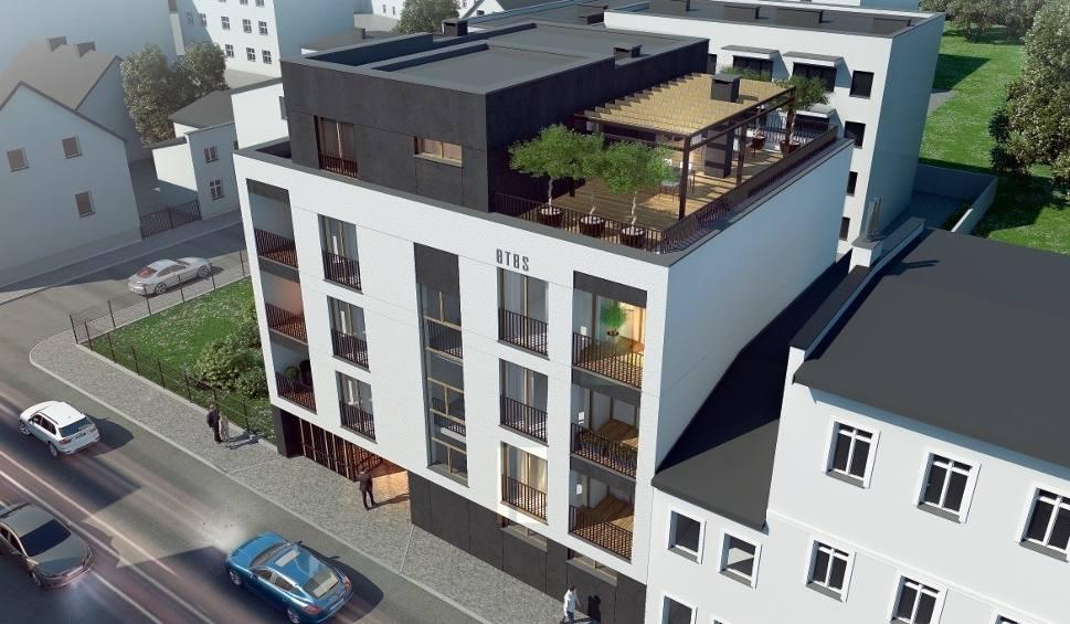 Film do artykułu: W Bydgoszczy powstaną pierwsze mieszkania dla seniorów. Wiemy, gdzie blok zostanie zbudowany