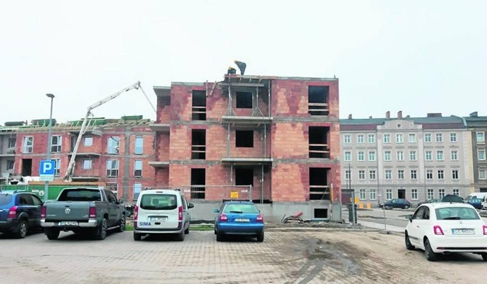 Film do artykułu: Słupski magistrat przygotowuje się do naboru chętnych na najem mieszkań