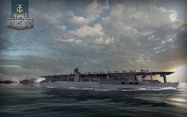World of Warships: Jak wygląda wojna na morzu