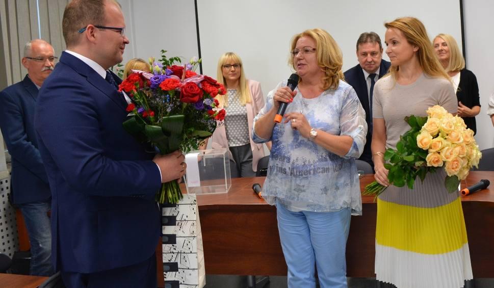 Film do artykułu: Profesor Michał Arabski nowym prorektorem UJK do spraw nauki i współpracy z zagranicą