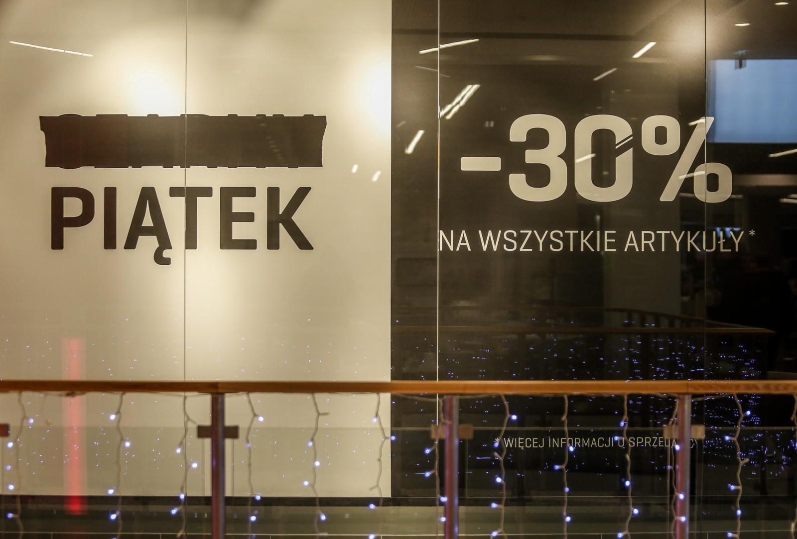 9763396de8 Black Friday - PROMOCJE w sklepach. Sprawdź ofertę Black Friday w  największych sieciach - Gazetawroclawska.pl