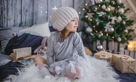 Jaki prezent na Mikołajki dla dziecka wybrać? Zabawki, ubrania, a może po prostu słodycze?