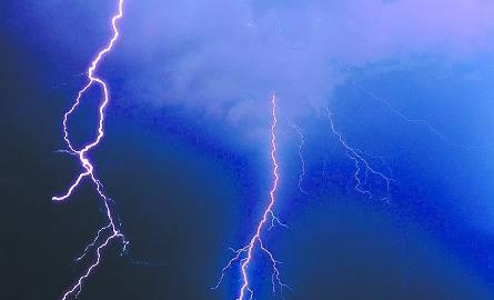 Pogoda w woj. lubelskim: Meteorolodzy ostrzegają przed burzami