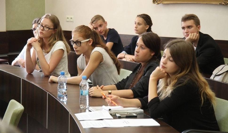 Film do artykułu: W Kielcach będzie Młodzieżowa Rada Miasta