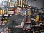 Obecnie mamy w Krakowie ponad 1280 sklepów z alkoholem