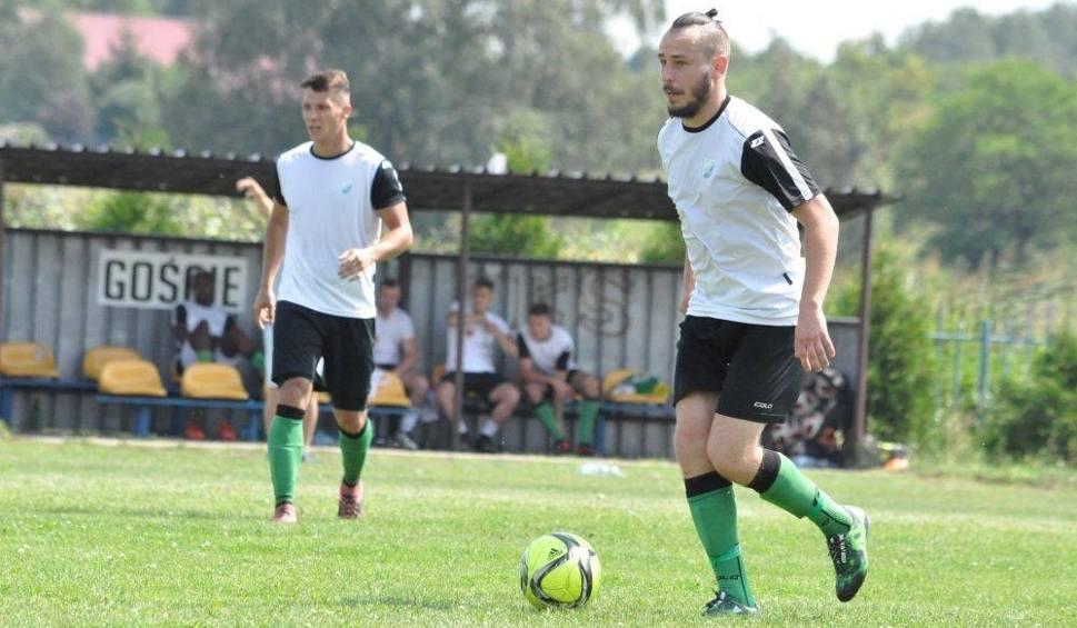 Film do artykułu: Sporo sparingowych bramek i zmian kadrowych w niższych ligach regionu radomskiego