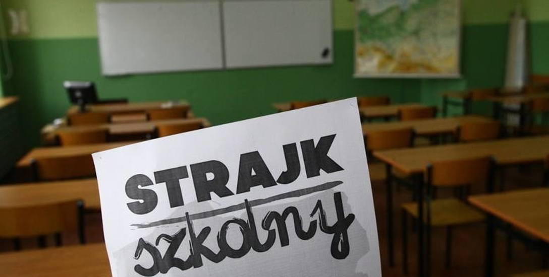 Wiosna w Łódzkiem bez matury. Chyba że strajk jest tylko w ankietach...
