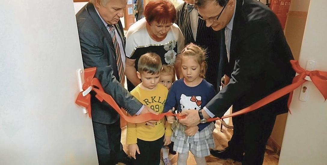 Nysa jest jedyną gminą w Polsce, która wprowadziła taką formę pomocy dla rodzin.