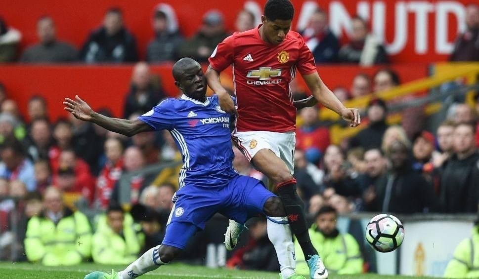 Film do artykułu: Chelsea - Manchester United NA ŻYWO - 0:2! Zobacz gole na YouTube. Skrót FA Cup w TV. LIVE STREAMING. Hit Pucharu Anglii w TV i ONLINE