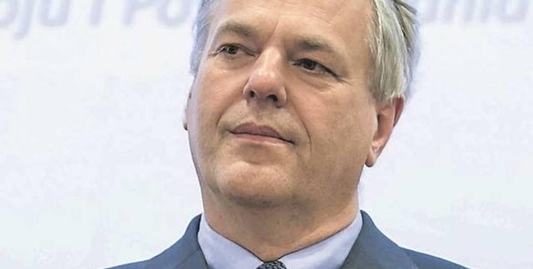 Janusz Strzeboński: - Płace powinny być częścią poufnej umowy
