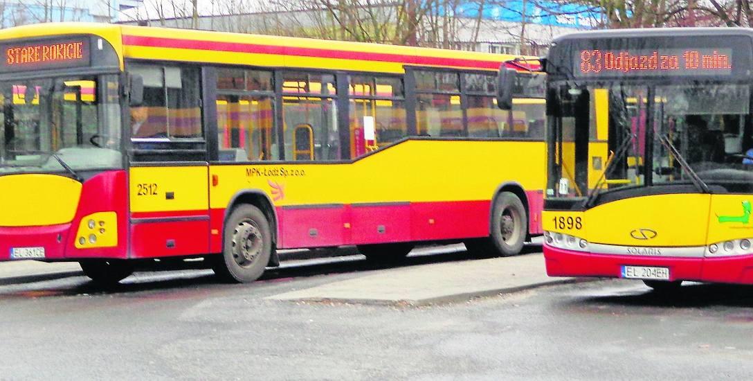 70 milionów na 70 autobusów. MPK rocznie powinno wymieniać na nowe ok. 35 autobusów
