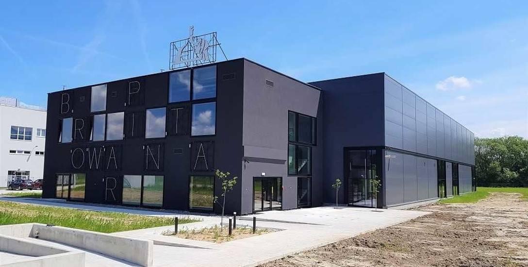 Specjalistyczny browar Pinta Barrel Brewing powstanie tuż obok właśnie otwieranego zakładu Browaru Pinta w Wieprzu koło Żywca.