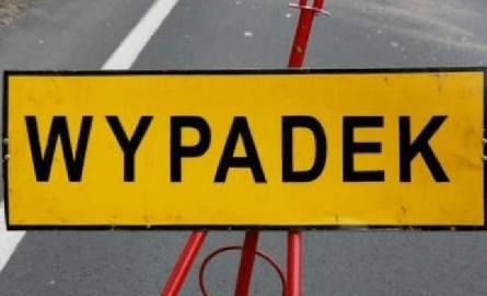 W poniedziałek (15 października) na drodze S3 na wysokości Zielonej Góry Raculi doszło do wypadku. Droga została zablokowana i utworzyły się potężne