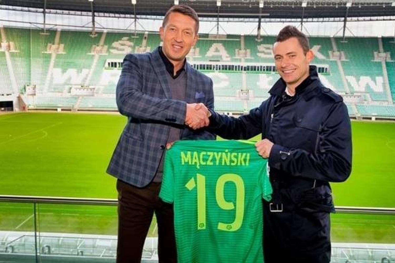 TOP 5 transferów bezgotówkowych tej zimy w Ekstraklasie