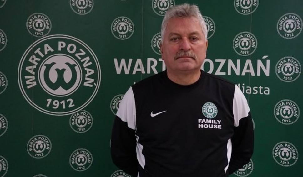 Film do artykułu: Piłkarze Warty Poznań zremisowali 3:3 ze Śląskiem Wrocław w Trzebnicy