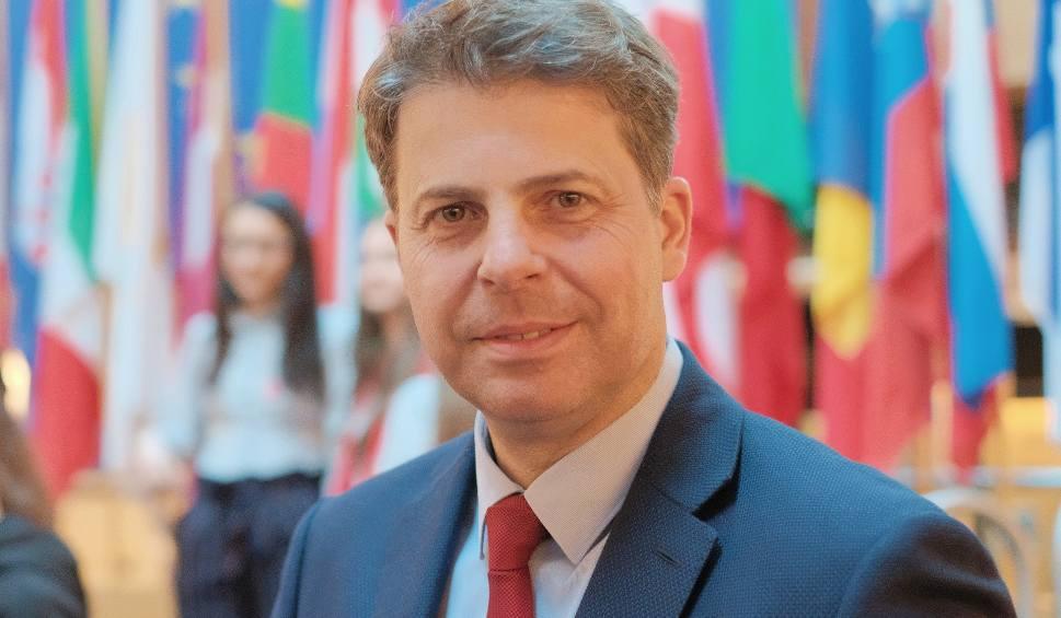 Film do artykułu: Mirosław Piotrowski wystartuje z Lublina w wyborach do Parlamentu Europejskiego