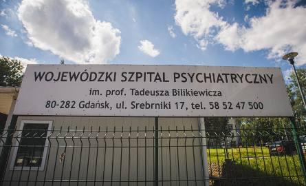 Kryzys na Srebrzysku. Już w czerwcu psychiatrzy dziecięcy ostrzegali, że dojdzie do załamania pracy oddziału dziecięco-młodzieżowego