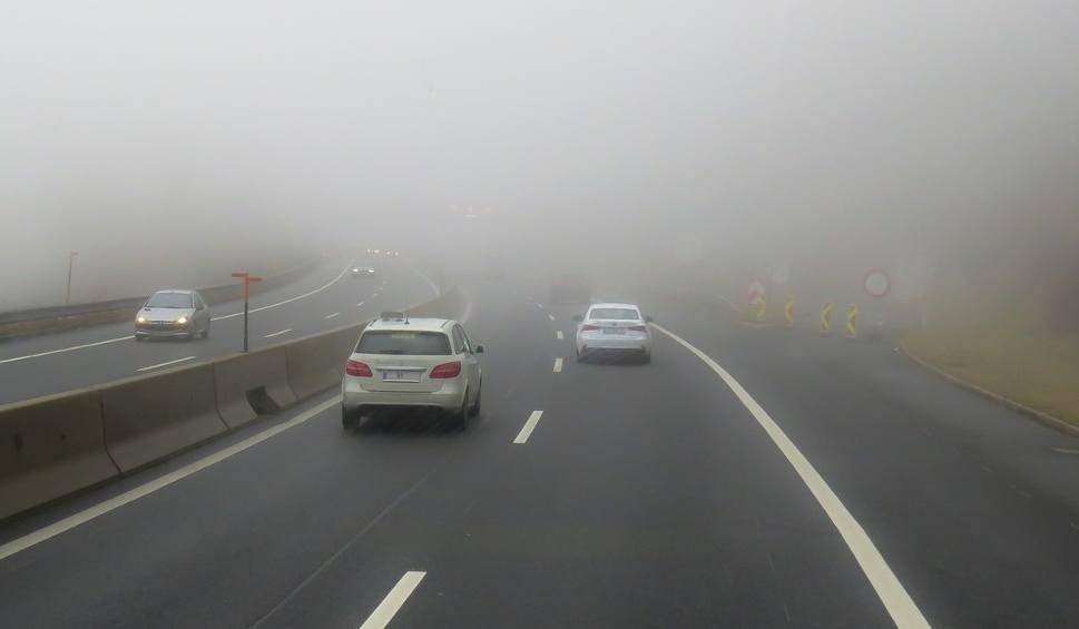 Film do artykułu: Duże zachmurzenia i silne mgły w regionie [PROGNOZA POGODY 02.12.2018]