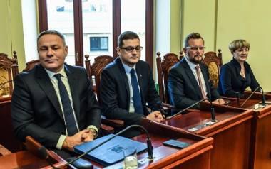 Prezydent Rafał Bruski ma pełnomocnika ds. walki z korupcją. Zapytaliśmy w UM, czym dokładnie zajmuje się ten urzędnik