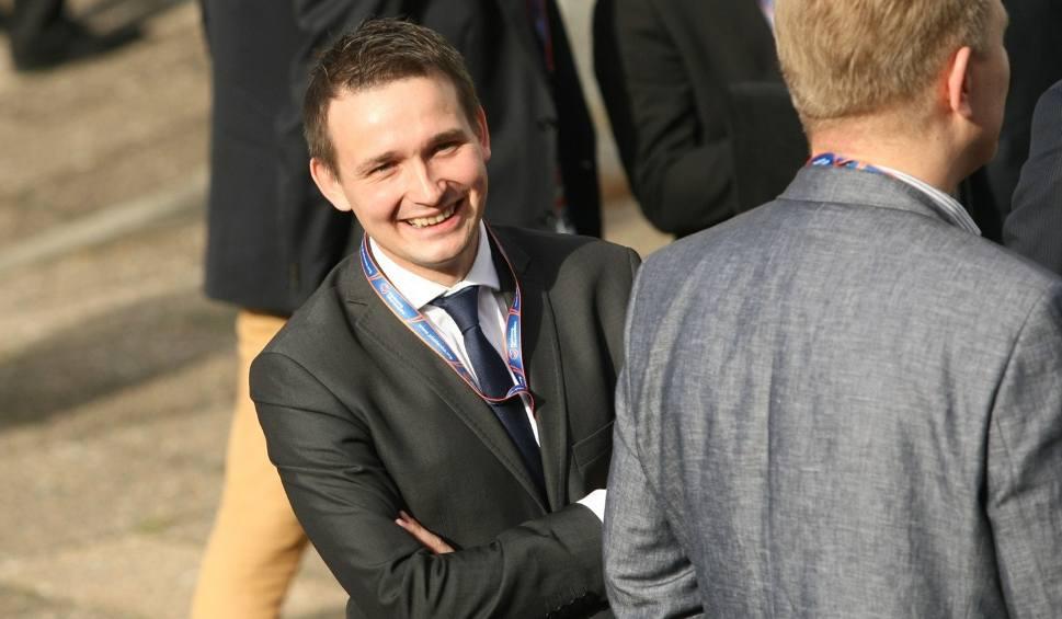 Film do artykułu: Michał Jaros nie jest już posłem PO. Przeszedł do Nowoczesnej