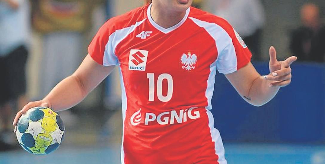 Romana Roszak doznała kontuzji w szczycie formy, kiedy prezentowała grę na europejskim poziomie