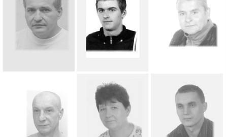 ZAJAWKA Przestępcy seksualni z Gorzowa i okolic. Znasz ich? Może mieszkają w Twojej okolicy? Są m.in. z Gorzowa, Słubic i Międzyrzecza