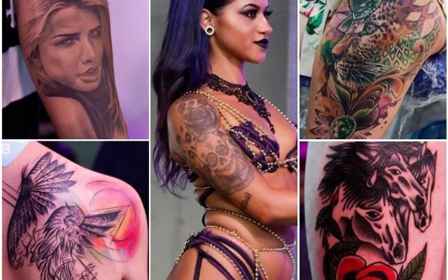 Tatuaż Pomorskapl