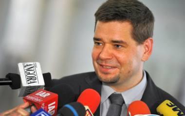 M. Królikowski był wiceministrem sprawiedliwości w rządach PO
