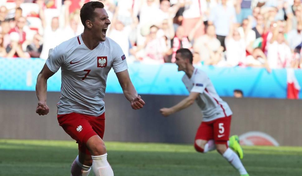 Film do artykułu: Włoska prasa potwierdza - będzie transfer Milika!