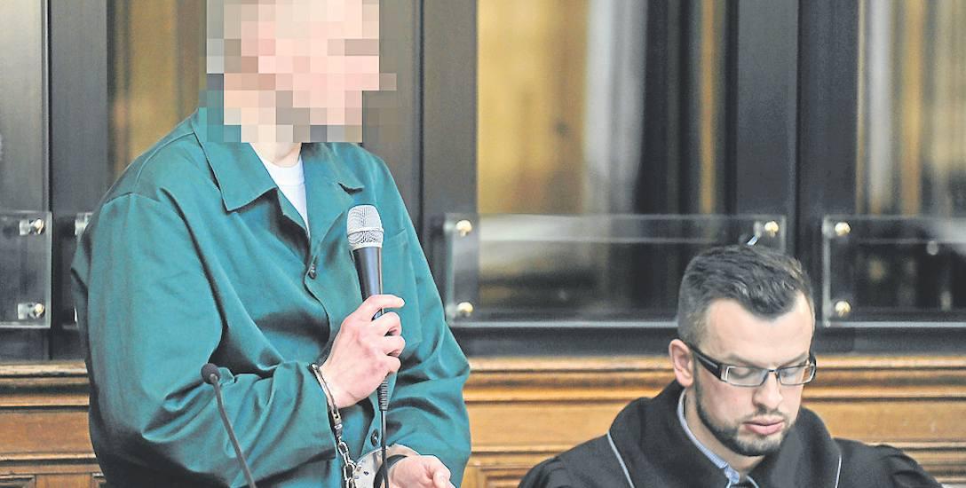 Marcin P.  oskarżony jest w głównym procesie dotyczącym tak zwanej afery Amber Gold