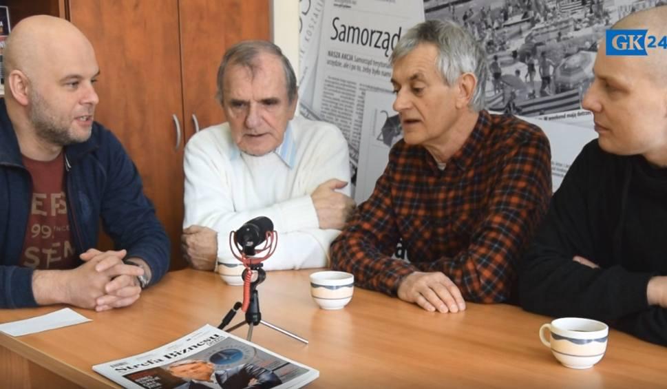 Film do artykułu: Szczecineccy dziennikarze komentują. Odcinek 54 [wideo]