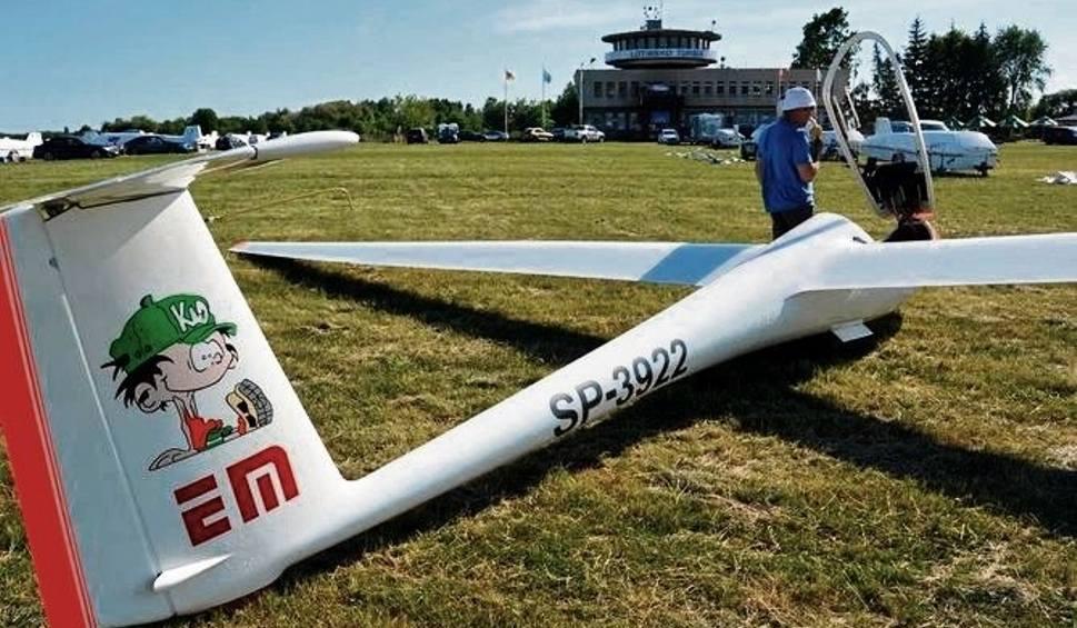 Film do artykułu: Stalowa Wola chce dodać skrzydeł Aeroklubowi i lotnisku w Turbi