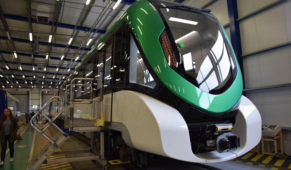 Film do artykułu: Metro na Śląsku? To możliwe. Budowa metra miałaby trwać tylko ok. 3-4 lat ZDJĘCIA + WIDEO