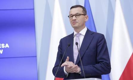 Konferencja premiera Mateusza Morawieckiego odbędzie się 27.05.2020. Temat to 4 etap odmrażania gospodarki