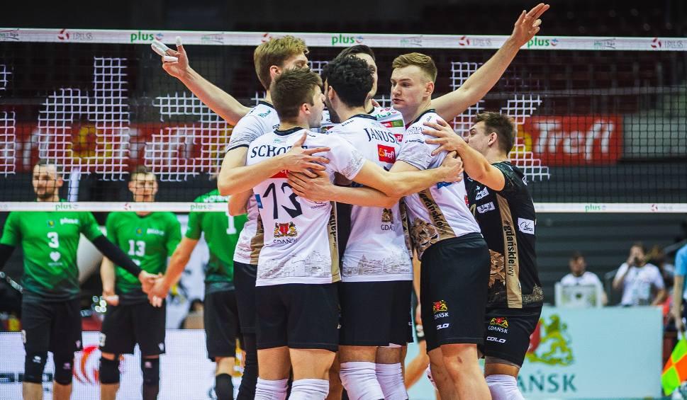 Film do artykułu: PlusLiga. Trefl Gdańsk w 2020 roku rozgrywa wyłącznie tie-breaki. Z GKS-em Katowice zdobył punkt [zdjęcia]