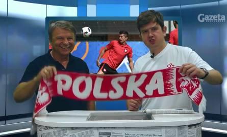 Nasz ekspert: Trener Pawłowski ocenia szanse Polaków z Portugalią (FILM)