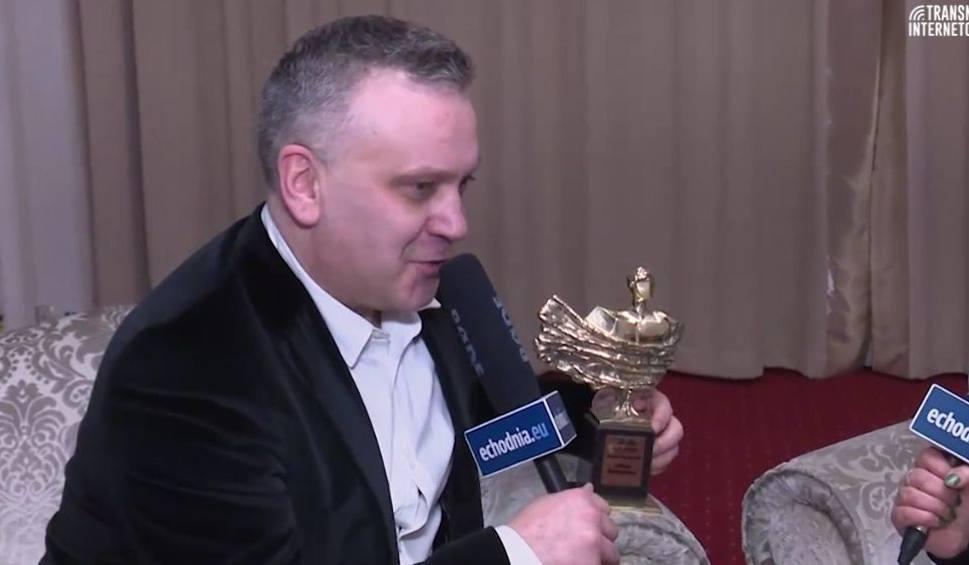 Film do artykułu: Gość Dnia. Michał Kubicki z Unimaxu, zdobywcy Superlidera Regionu: Firma zmienia oblicze miasta
