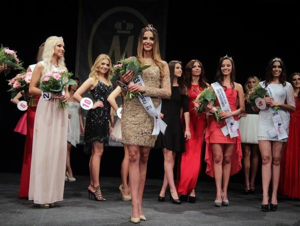Gala wyborów Miss Polski Ziemi Pomorskiej 2016