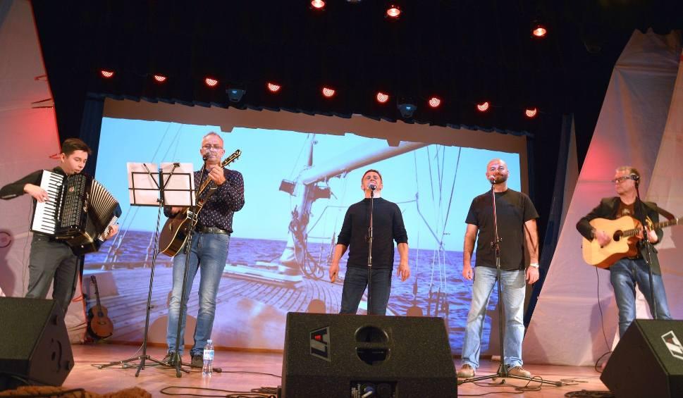 Film do artykułu: Mini Shanties - Festiwal Piosenki Żeglarskiej z rumem