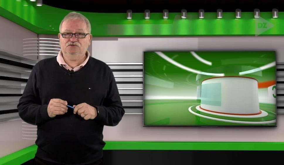 Film do artykułu: Piłka nożna i nie tylko, czyli sportowa zapowiedź weekendu. Magazyn Sportowy DZ Kibic WIDEO