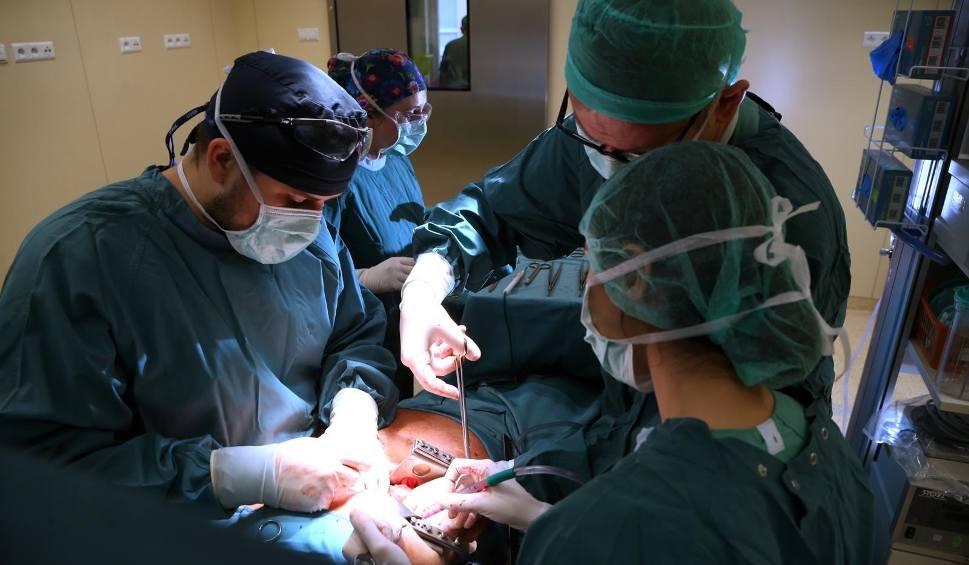 Film do artykułu: Brakuje chętnych na rezydentury. Jesienią w małopolskich lecznicach szkolenie specjalizacyjne rozpocznie 262 młodych medyków