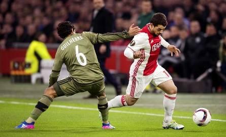 Ajax Amsterdam - Legia Warszawa 1:0