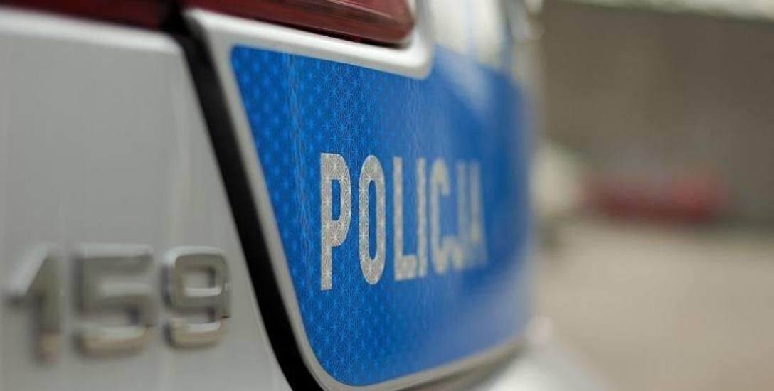 Fortuna trefnych policjantów