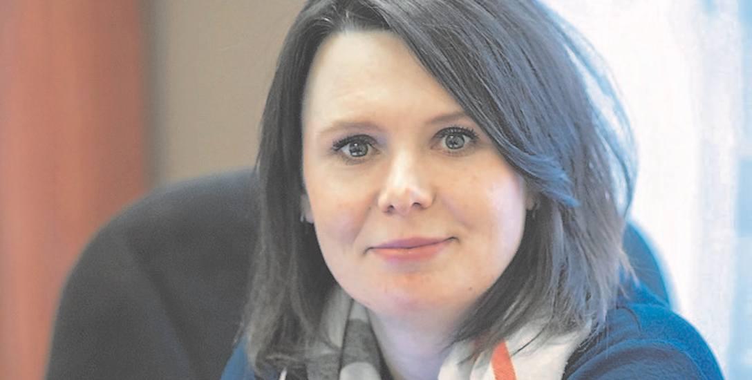 Małgorzata Zakrzewska-Trusiło, radca prawny