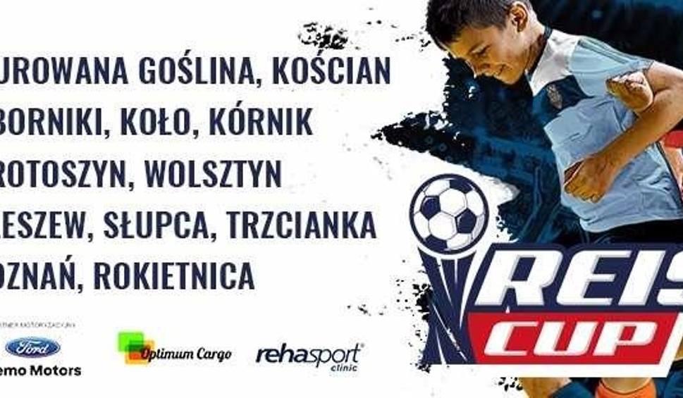 Film do artykułu: W Kościanie i Murowanej Goślinie startuje kolejna edycja Reiss Cup