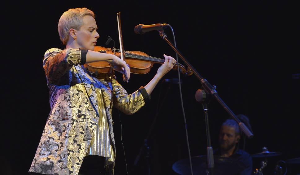 Film do artykułu: Koncert Natalii Niemen w Rondzie [zdjęcia]