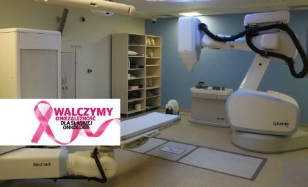 Tak dla śląskiej onkologii! Zobacz wnętrza instytutu i CyberKnife [WIRTUALNY SPACER]